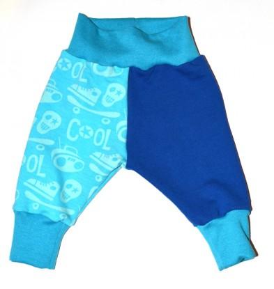 pantalon calavera